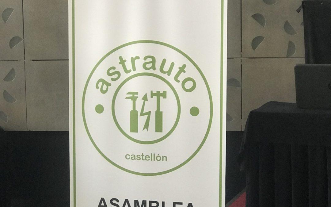 Volamos a Castellón de la mano de ASTRAUTO Junio 2018