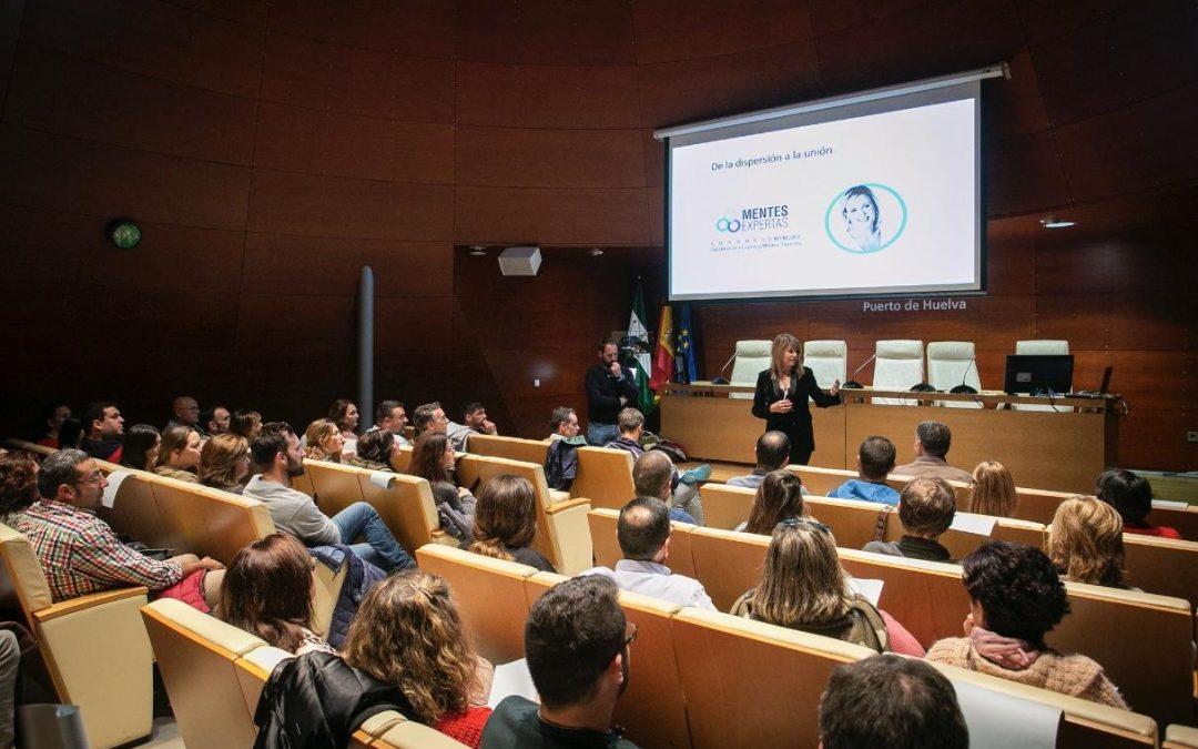 Salesianismo de equipo en Huelva . Enero 2020
