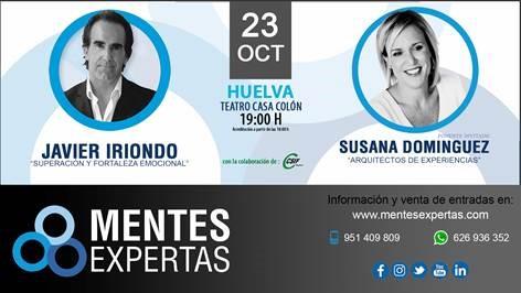 Esta vez en CASA . Tour Invencibles Huelva Octubre 2019